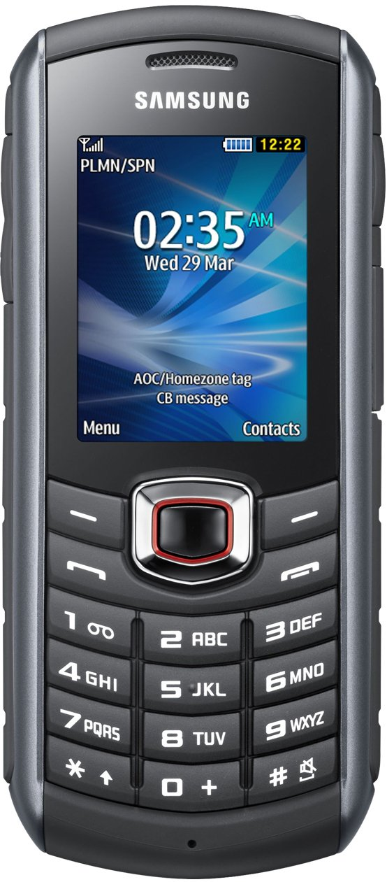Samsung B2710 Outdoor Phones